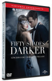 Cincizeci de umbre intunecate / Fifty Shades Darker - DVD Mania Film