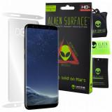 Cumpara ieftin Folie de Protectie (Spate) SAMSUNG Galaxy S8 Alien Surface