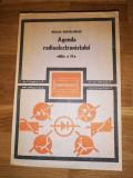 Agenda radioelectronistului editia II - Nicolae Dragulanescu, 1989