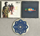 Simple Minds - Real Life CD (1991), virgin records