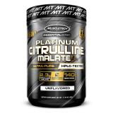 Muscletech Platinum Citrulline Malate Plus, 140 serviri