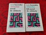 A.E Baconsky Remember 2 volume,g1