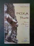 ADELINA PATRICHI - INDIA PICANTA
