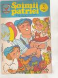 bnk rev Revista Soimii Patriei - Mai 1984