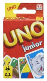 Joc Uno Junior Card Game