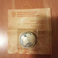 "Medalie de argint 925% ""Paște 2009"""