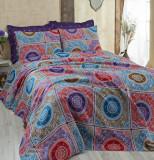 Lenjerie de pat, Eponj Home, 143EPJ5591, Multicolor