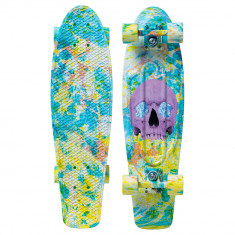 "Cruiser Penny Skull Splatter LTD Multi 27""/68.58cm"