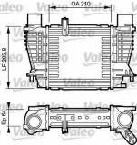 Radiator intercooler RENAULT MODUS / GRAND MODUS (F/JP0) (2004 - 2016) VALEO 817999