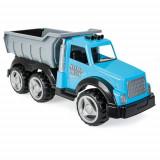 Camion Basculant Master Truck Albastru, Pilsan