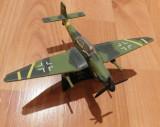 Macheta avion JU-87 (Al Doilea Razboi Mondial), 1:72
