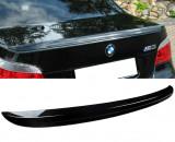 Eleron BMW E60 (2003-2010) negru lucios design M-Technik, Diederichs
