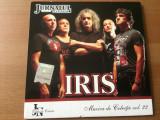 iris cd disc compilatie muzica hard rock de colectie vol. 22 jurnalul national