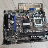 263S.Placa De Baza MSI G41M-P25,2xDDR3,Socket 775, Pentru INTEL, LGA775, DDR 3