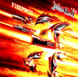 Judas Priest Firepower (cd)