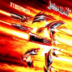 Judas Priest Firepower (cd)