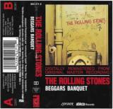 Caseta The Rolling Stones – Beggars Banquet, originala
