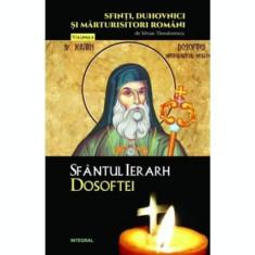 Sfântul Ierarh Dosoftei