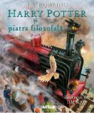 Harry Potter si piatra filosofala | J.K. Rowling, Arthur