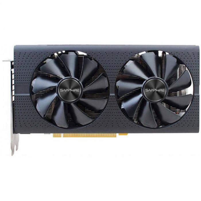 Placa video Sapphire AMD Radeon RX 570 PULSE OC 8GB GDDR5 256bit