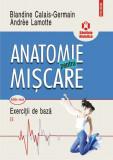 Anatomie pentru mişcare. Exerciţii de bază (Vol. II)