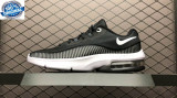 Nike Air Max Advantage Black/white ORIGINALI 100% Unisex nr 40.5