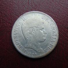 Moneda argint 120 Grana 1836