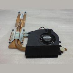 Ventilator cu radiator laptop folosit Acer Aspire 3680