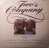 [Vinil] Various Artists - Two's Company - disc original