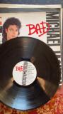 Disc vinyl,LP,michael jackson.album BAD,an1987, VINIL, epic