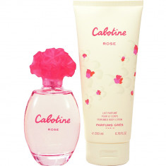 Cabotine Rose Set Femei