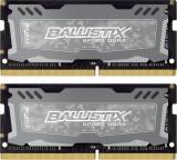 Memorie laptop Crucial Ballistix Sport LT 8GB (2x4GB) DDR4 2400MHz CL16