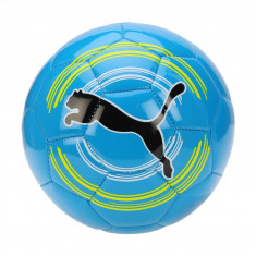 Minge fotbal Puma KA BIG CAT BALL atomic blue-safety yellow-black. 08264602