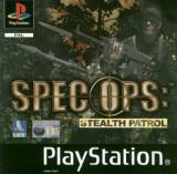 Joc PS1 Spec Ops: Stealth Patrol - F
