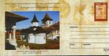Intreg pos plic nec 2003 -.Manastirea Brancoveanu-Sambata de Sus,10 ani de la Sf