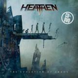 Heathen Heathen The Evolution Of Chaos (cd+dvd)