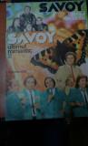 AS - LOT 2 DISCURI SAVOY - ULTIMUL ROMANTIC (DISC VINIL, LP)
