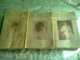 POVESTEA VIETII MELE-MARIA REGINA ROMANIEI BUCURESTI 1991 3 VOLUME