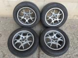 Set 4 Jante R16 Audi / VW - 5*112 Anv Dunlop vara 225/55/16