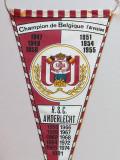 Fanion vechi fotbal - RSC ANDERLECHT (Belgia)