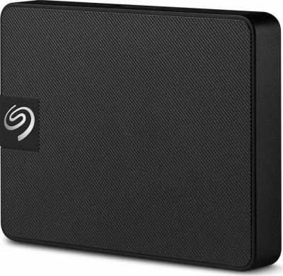 Seagate Expansion 500GB USB 3.0 2.5 inch Black foto