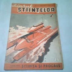 ZIARUL STIINTELOR NR.21/IUNIE 1948