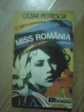 Miss Romania - CEZAR PETRESCU
