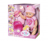 Cumpara ieftin BABY BORN - PAPUSA INTERACTIVA CU CORP MOALE, Zapf