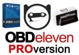 Oficial Tester Auto OBDeleven diagnoza auto + Pachetul PRO