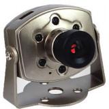 Cumpara ieftin Camera supraveghere JK805, 9 V, 200 mW, 380 linii TV, 72 Ohm, 40 dB, senzor CMOS