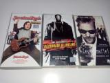 Casete video Originale VHS cu Filme Bune Traduse