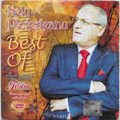 CD Nelu Ploieșteanu – Best Of