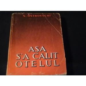ASA S-A CALIT OTELUL-N. OSTROVSCHI-380 PG-