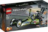 Cumpara ieftin LEGO Technic, Dragster 42103
